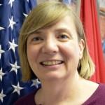 Patricia Laubach