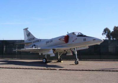 Douglas Skyhawk A-4F