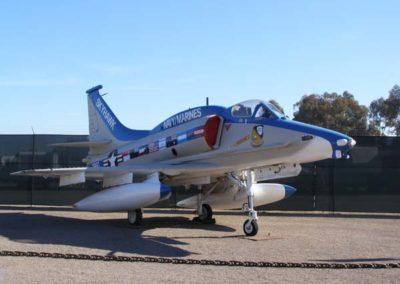 Douglas A-4M Skyhawk II