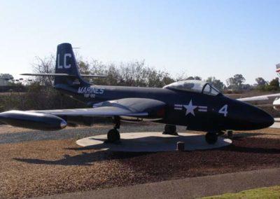 McDonnell F2H 2 Banshee