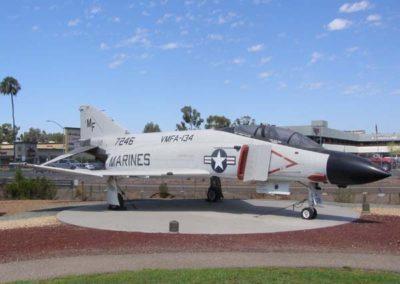 McDonnell Douglas F-4JS Phantom II