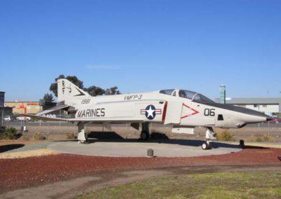 McDonnell Douglas RF-4B Phantom II
