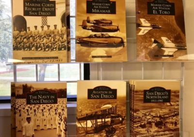 Aviation Books museum store products