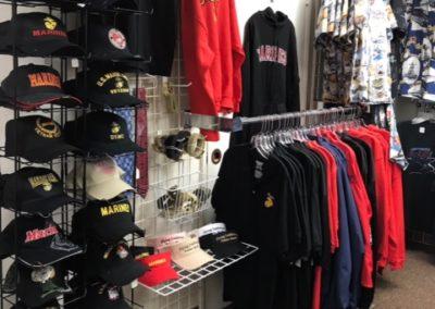 Aviation Clothing, Caps & Sweatshirts