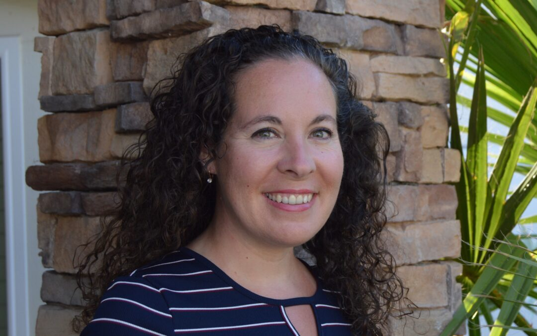 2020 Marine Wife Awardee: Kailee Norris
