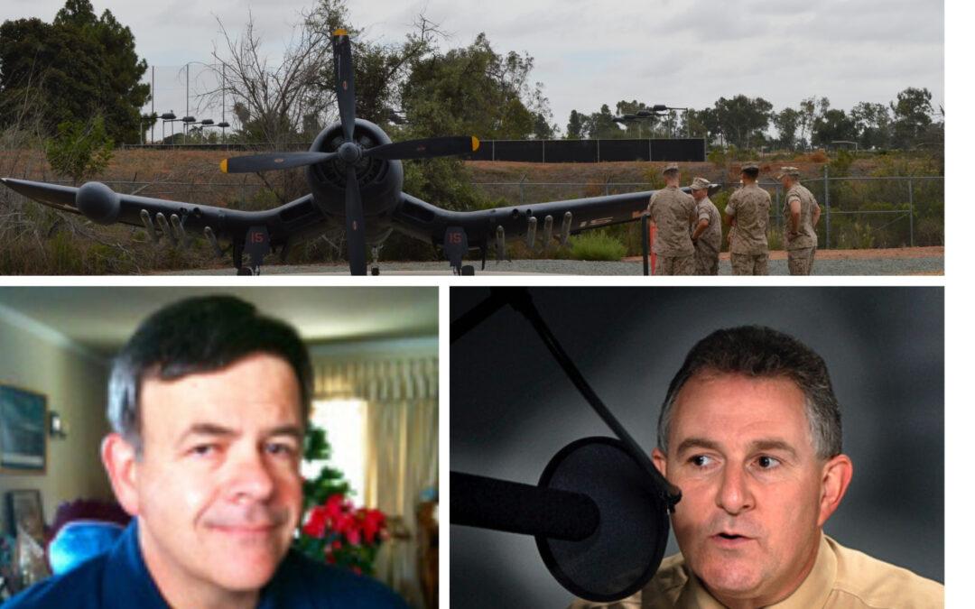 Inside Loop Weekly Podcast: Corsair Wings