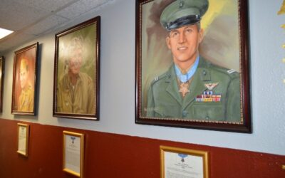 Alvis Grant's Hall of Heroes
