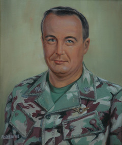 Hall of Heroes: LtCol Michael Kurth