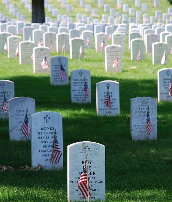 Commandant's 2021 Memorial Day Message